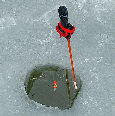 Как своими руками сделать поплавок для зимней рыбалки 176